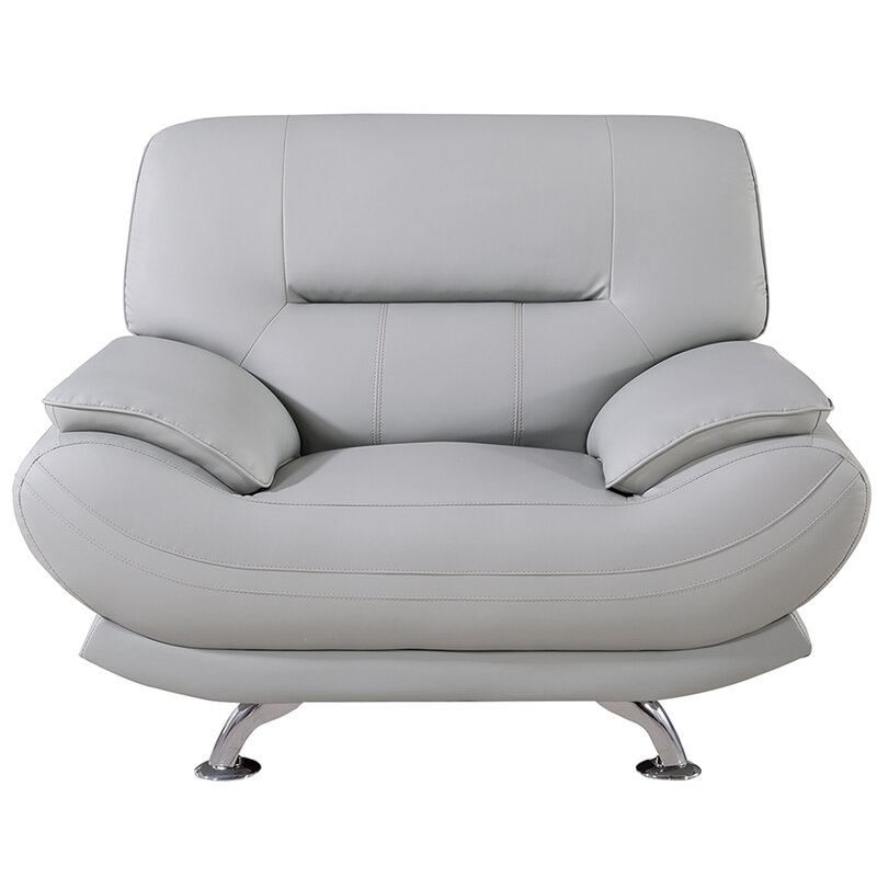mason lounge chair