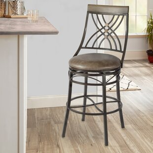 Chickerell 30'' Swivel Bar Stool