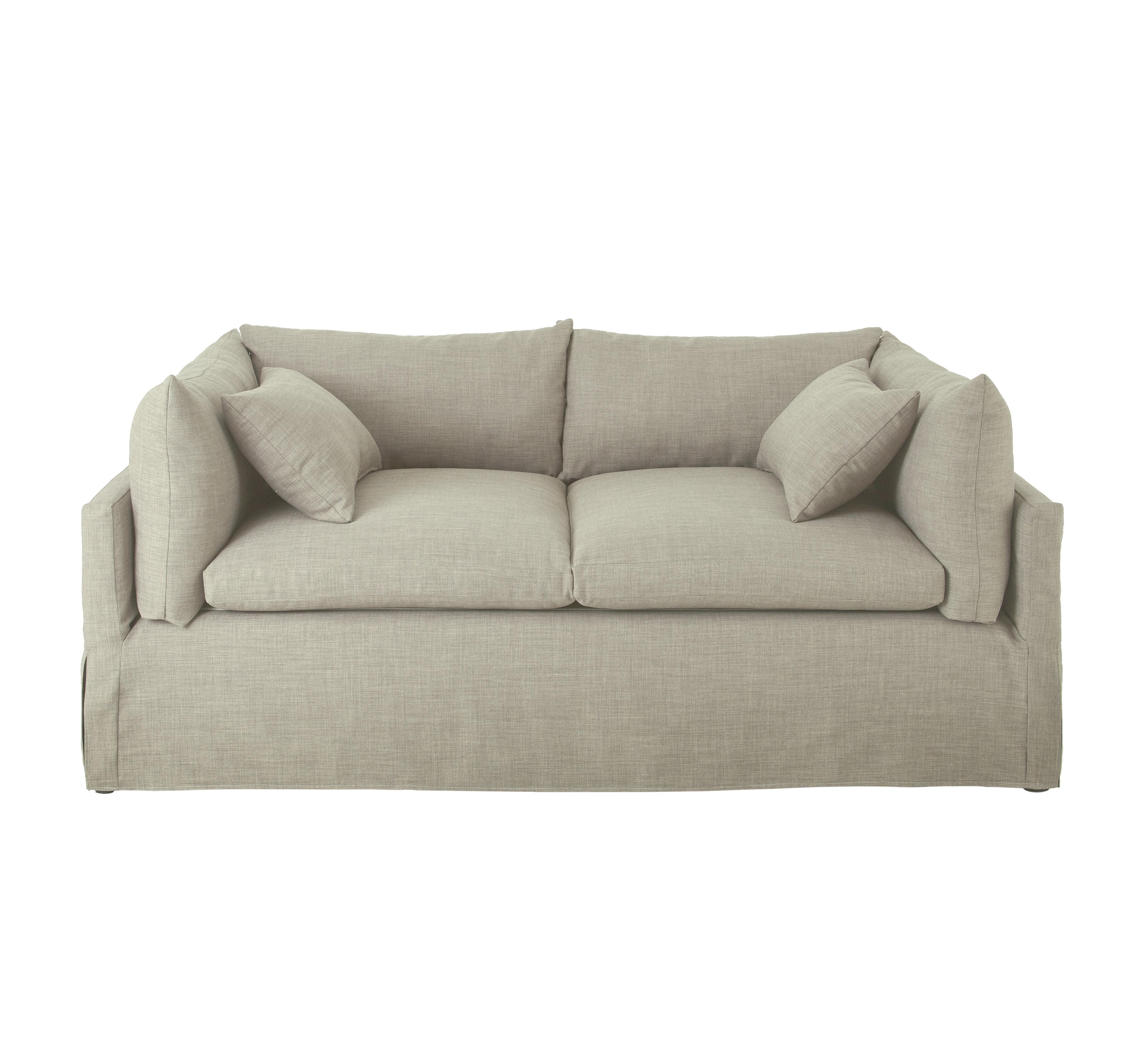 Home by Sean & Catherine Lowe Manhattan Sleeper Sofa & Reviews | Wayfair