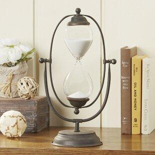 High Quality Timeless Hourglass Decor