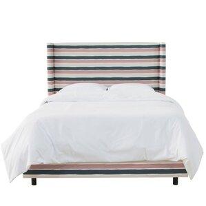 Chert Panel Bed by Mercer41