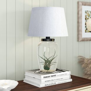 Sea Glass Table Lamp Wayfair