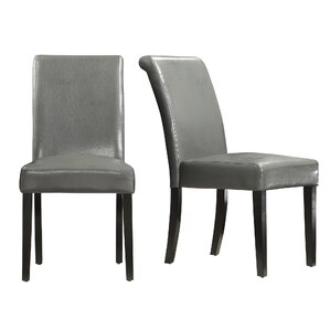 Gault Parsons Chairs (Set Of 2)
