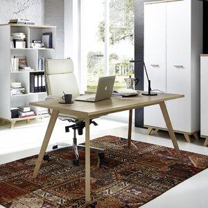Schreibtisch Oslo von Fjørde & Co