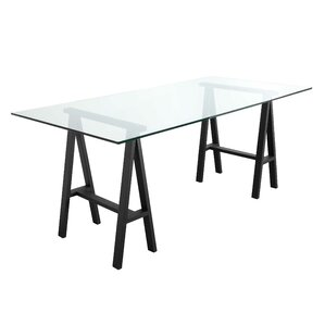 Daryll Dining Table by 17 Stories