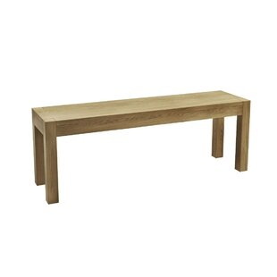 Clendon Wood Dining Bench by Homestead Living