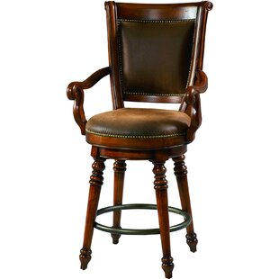 Waverly Place 25 Swivel Bar Stool