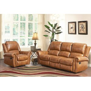 Bitter Root 2 Piece Living Room Set by Darby Home Co