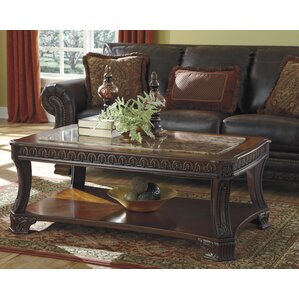 Chambliss Coffee Table by Astoria Grand