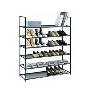 Ingenious Thick Double Shoe Storage Racks Modern Cleaning Shoes Storage Rack Living Room Convenient Shoebox Shoes Organizer Stand Shelf Home Storage & Organization
