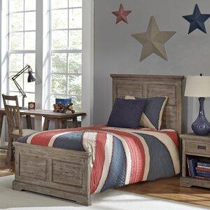 Berrima Panel Bed