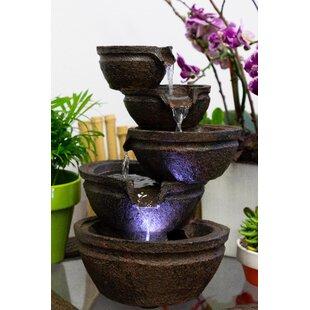 Fontaines Exterieures Wayfair Ca