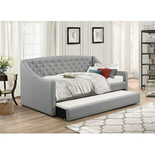 Aurora Daybed With Trundle