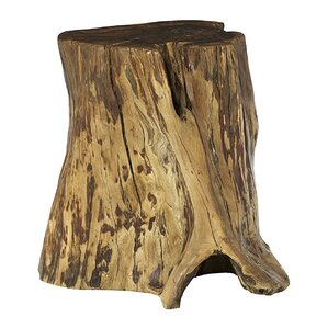 Clymer End Table by Union Rustic