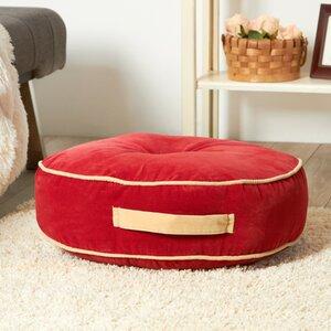 Greendale Home Fashions Hyatt Microfibre Floor Pillow
