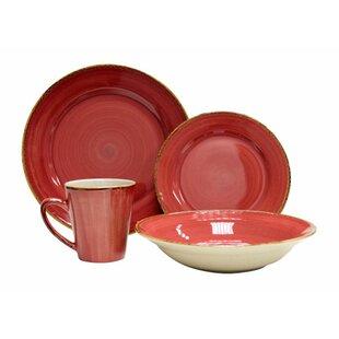 Thomson Pottery Dinnerware Sets You\'ll Love | Wayfair