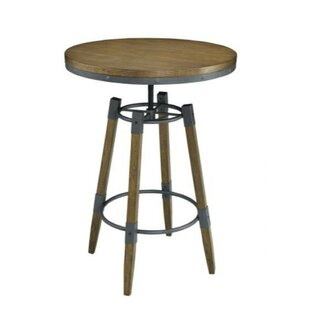 Mccoy Chic Urban Adjustable Pub Table