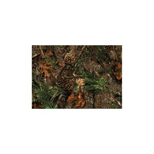 Wildlife Mixed Pine Novelty Area Rug