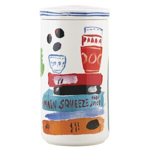 All in Good Taste Kitchen Canister
