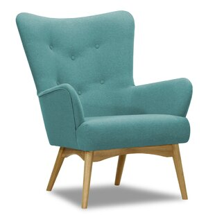 blue wingback chair. Save Blue Wingback Chair