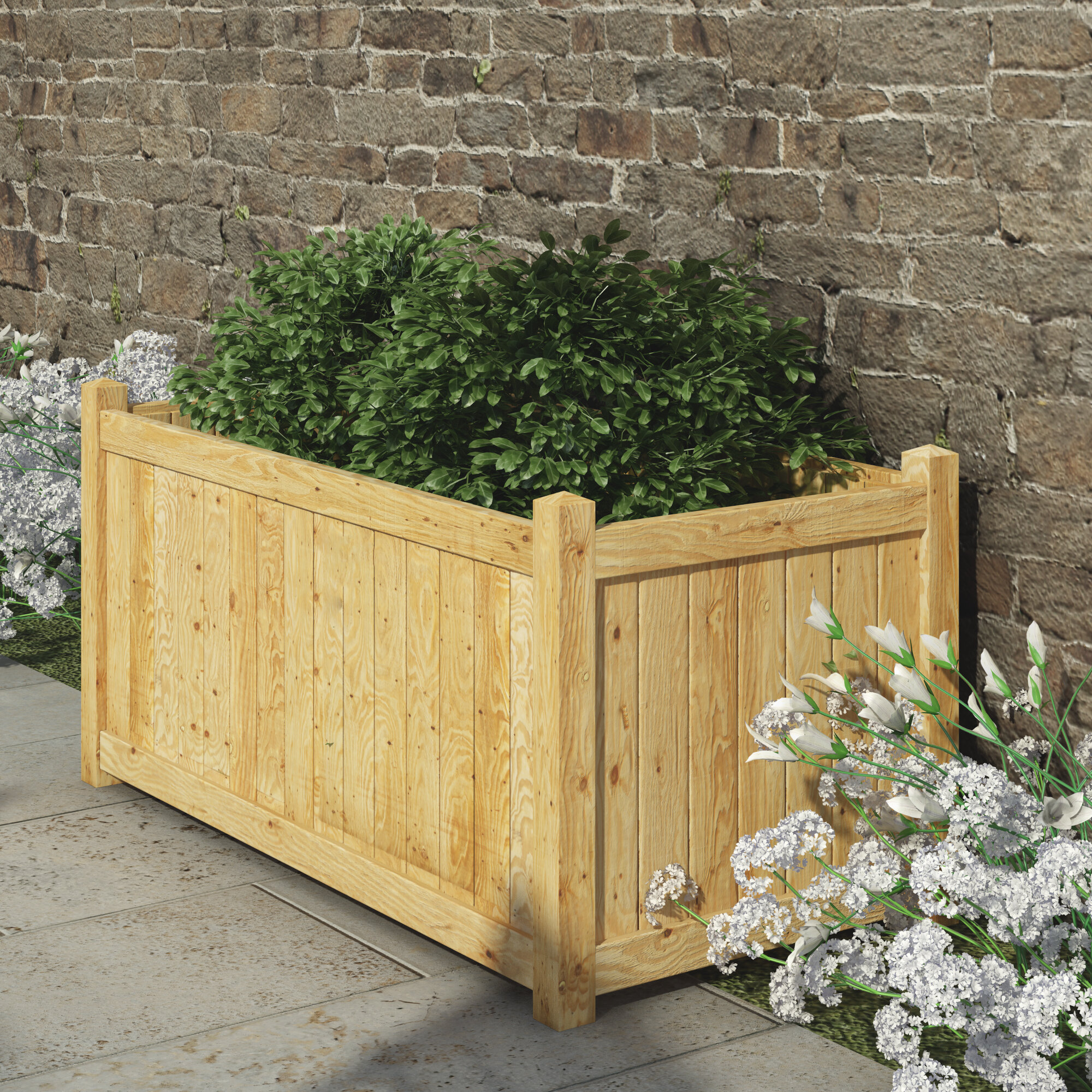 w planters click planter enlarge to l x rectangle h modern box
