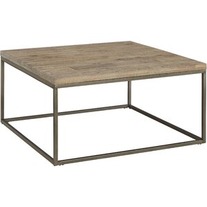 Kindel Square Coffee Table