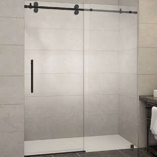 Bath Shower Door | Wayfair