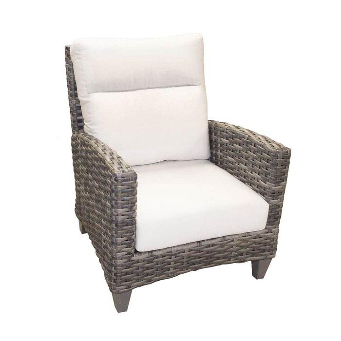 Astounding Lexington Outdoor Patio Lounge Chair Machost Co Dining Chair Design Ideas Machostcouk