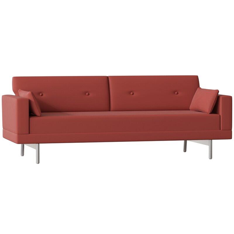 One Night Stand Sleeper Sofa Reviews Allmodern
