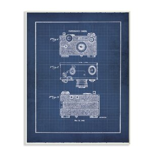 Vintage Blueprints | Wayfair