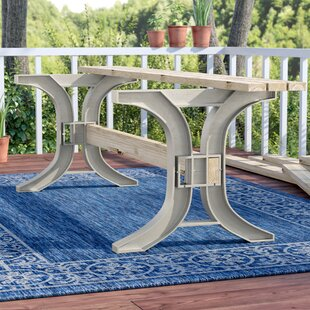 Westview Patio Dining Table Legs