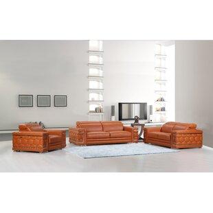 Italian Living Room Sets   Wayfair