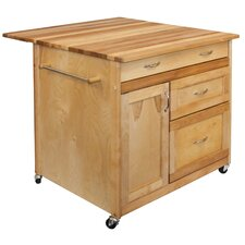 Modren Kitchen Island Butcher Block With Butcher Block Top E With Image