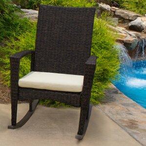 Legere Rocking Chair