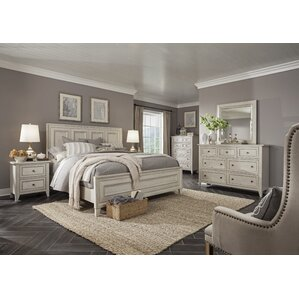 Coastal Bedroom Sets You\'ll Love | Wayfair