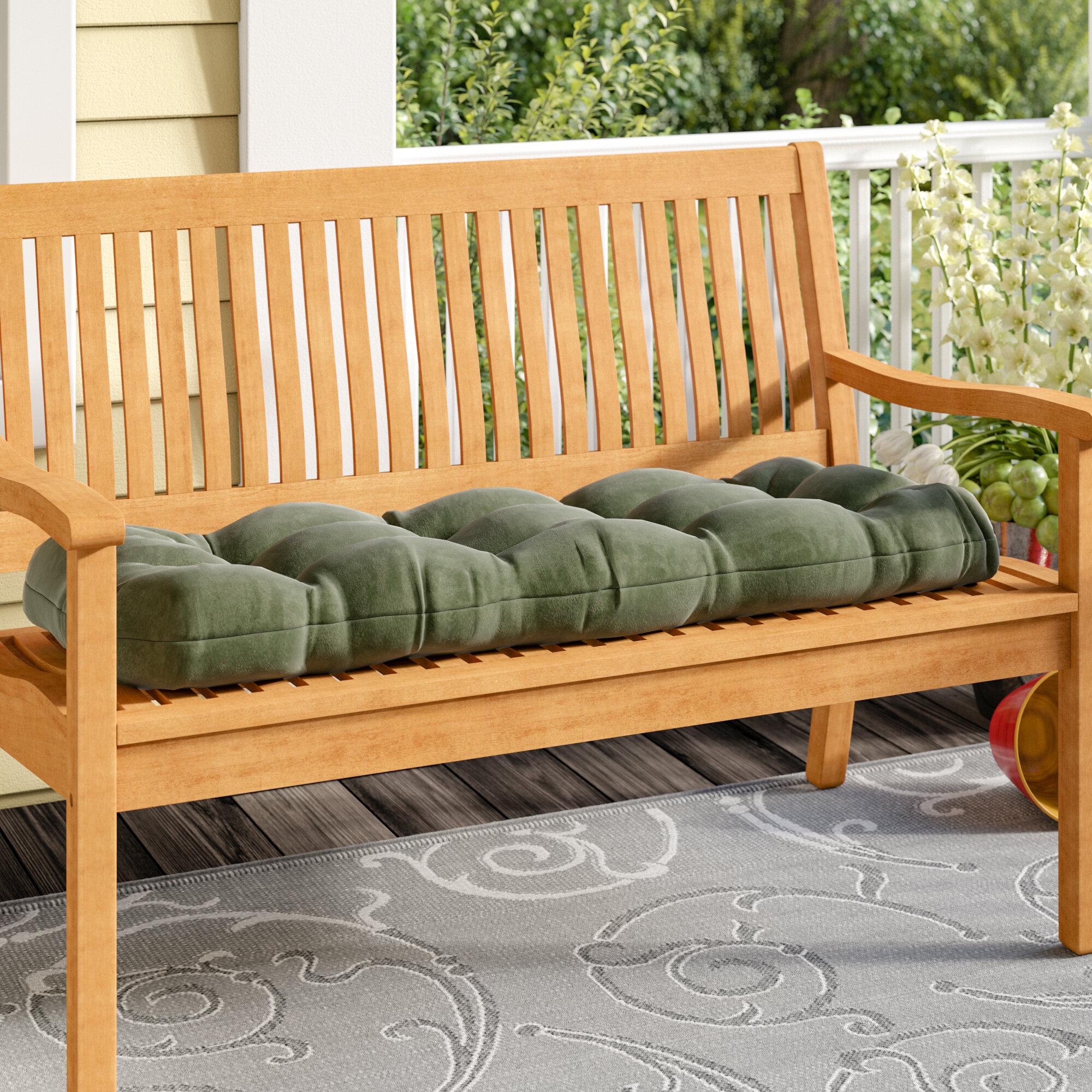 36 Bench Cushion Wayfair