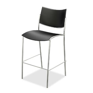 Escalate Stackable Bar Stool by Mayline Group