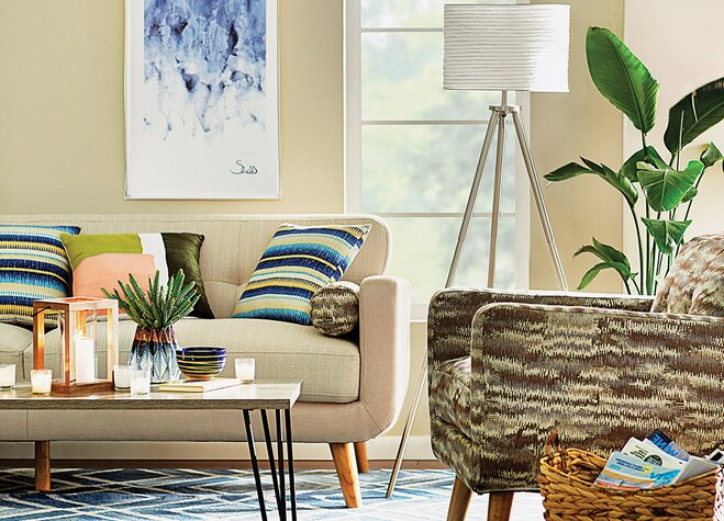 7 Mid Century Pieces Perfect For Any Style Wayfair