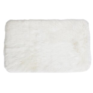 Compare & Buy Keller Bright White Area Rug ByThro by Marlo Lorenz