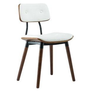 Jaid Upholstered Dining Chair (Set of 2)