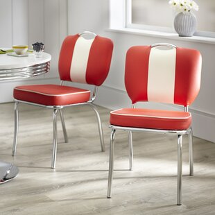 Retro Dining Chair | Wayfair