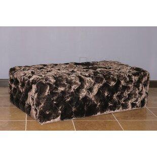 Castleman Upholstered Bench