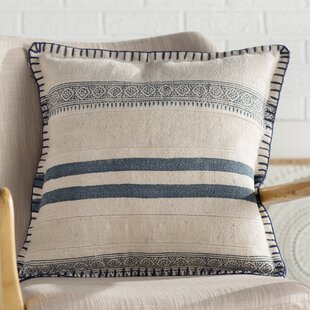 Striped Throw Pillows You Ll Love Wayfair