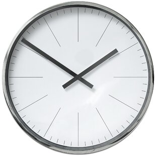 Blank 15 Wall Clock