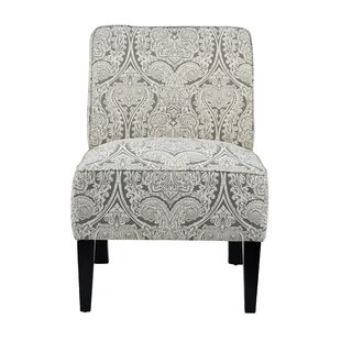 Set Of 2 Slipper Chairs | Wayfair