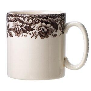 Delamere 9 oz. Mug (Set of 4)