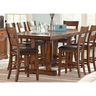 Nation Counter Height Extendable Dining Table