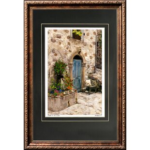 Art Deco Picture Frame Stand Distinctive For Its Traditional Properties Periods & Styles