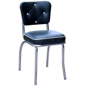 Arendt Side Chair by Varick Gallery