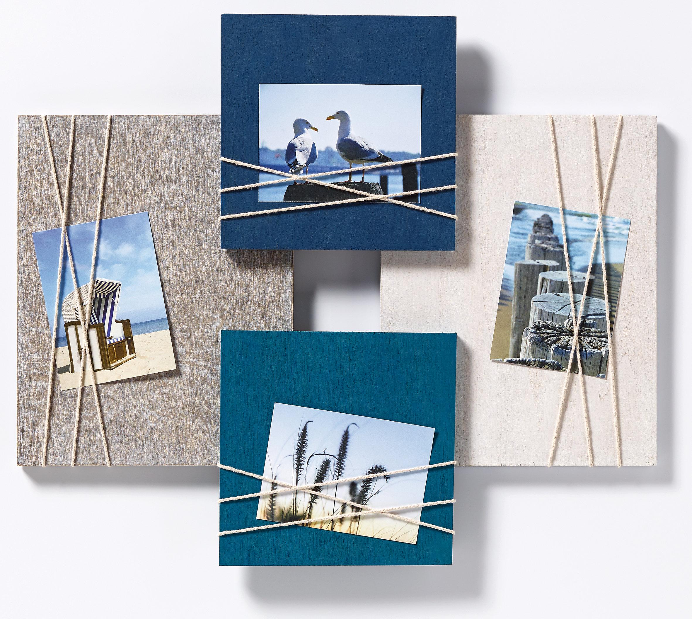 Beachcrest Home Collage-Rahmen Kelston | Wayfair.de